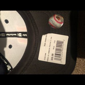 Minnesota Twins hat new with tags
